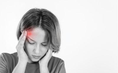 Trápí vás bolest hlavy? Důvodů může být hned několik