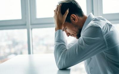 Deprese: Proč je důležité rozlišit smutek od diagnostikovaného onemocnění