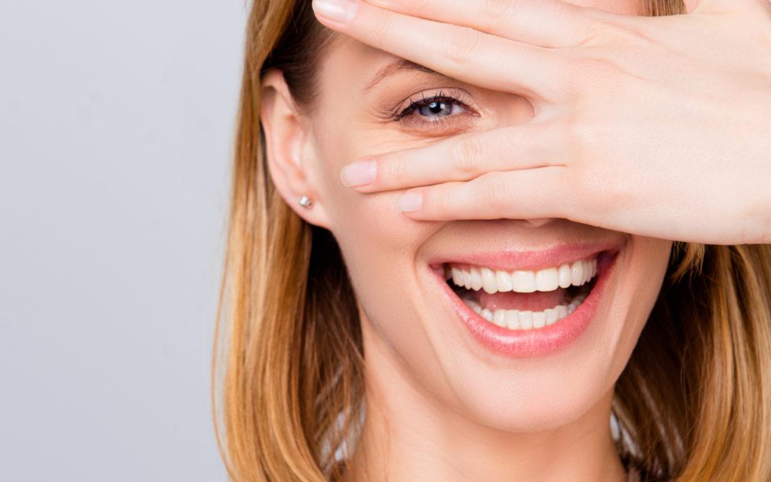 Prevence syndromu suchého oka